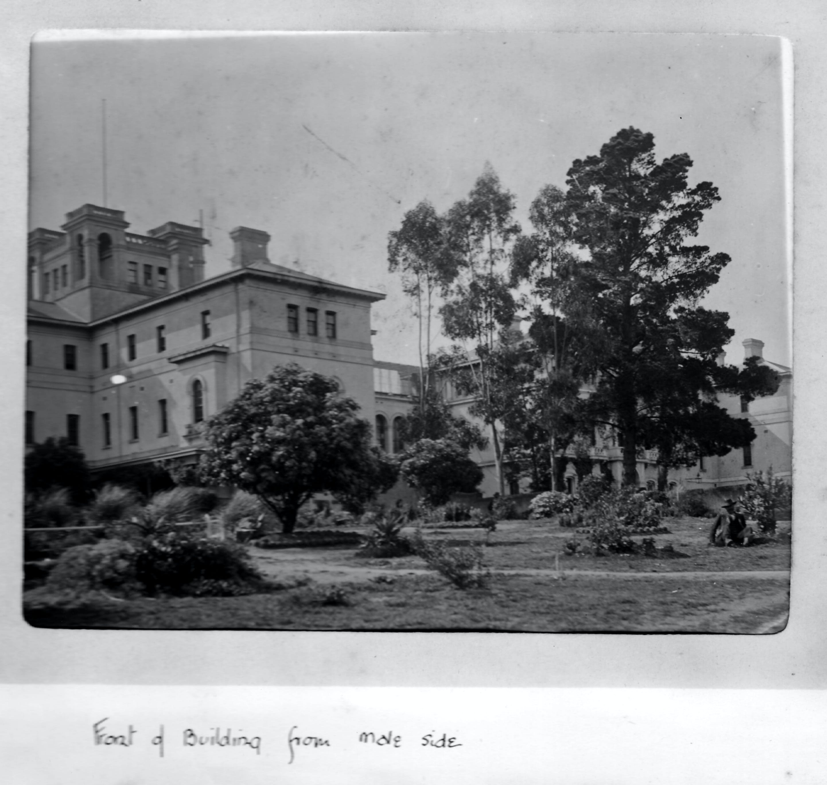 Aradale Lunatic Asylum - Surfers Gold Coast