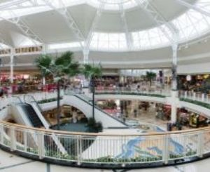 Cairns Central Shopping Centre - Surfers Gold Coast