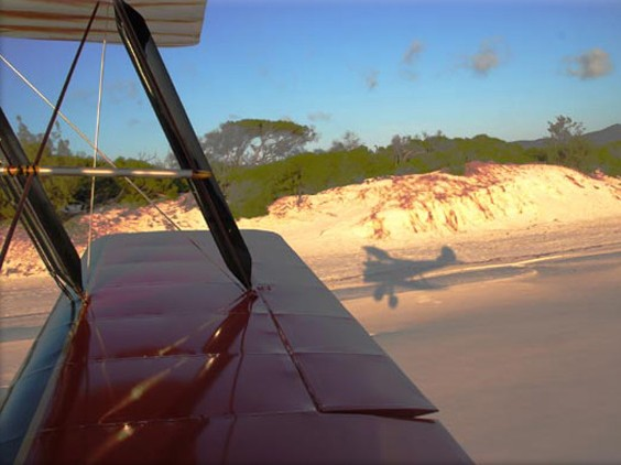 Tigermoth Adventures Whitsunday - Surfers Gold Coast
