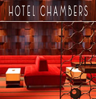 Hotel Chambers - Surfers Gold Coast