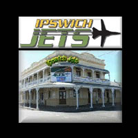 Ipswich Jets - Surfers Gold Coast