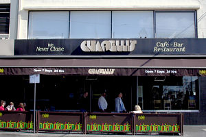 Chapelli's - Surfers Gold Coast