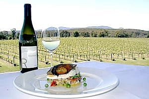 Rochford Winery Restaurant - Surfers Gold Coast