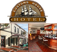 Customs House Hotel - Surfers Gold Coast
