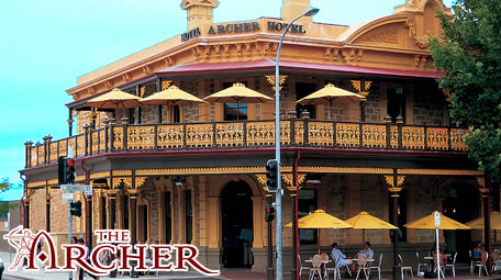 Archer Hotel - Surfers Gold Coast