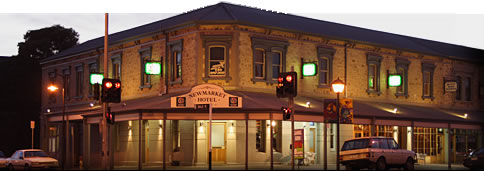 Newmarket Hotel - Port Adelaide - Surfers Gold Coast