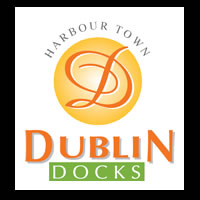 Dublin Docks - Surfers Gold Coast
