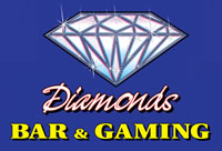 Diamonds Bar and Gaming - Surfers Gold Coast