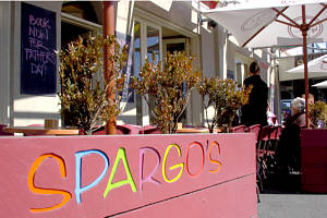 Spargos - Surfers Gold Coast