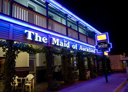 Maid of Auckland Hotel - Surfers Gold Coast