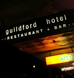 Guildford Hotel - Surfers Gold Coast