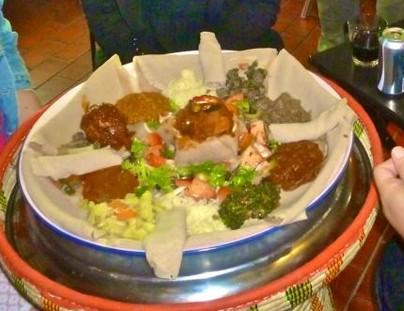 Made In Africa Ethiopian Restaurant - Surfers Gold Coast