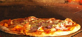 Il Forno Pizzeria - Surfers Gold Coast