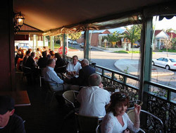 Paddy Maguire's Pub - Surfers Gold Coast