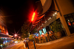Monsoons Restaurant and Party Bar - Surfers Gold Coast