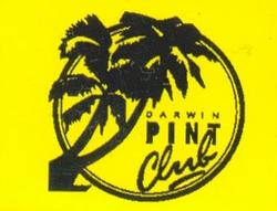 Pint Club Darwin - Surfers Gold Coast