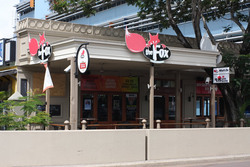 The Fox Ale House - Surfers Gold Coast
