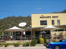Anglers Rest - Surfers Gold Coast