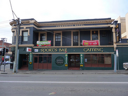 Commercial Hotel Launceston - Surfers Gold Coast