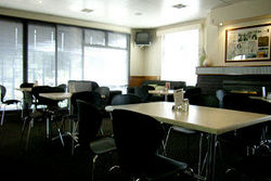 Kains Bar  Riverview Hotel - Surfers Gold Coast