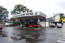 Leumeah Club Hotel - Surfers Paradise Gold Coast