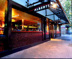 Alberts - Surfers Gold Coast