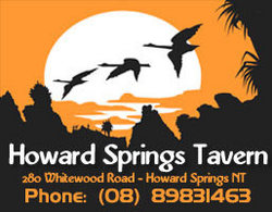 Howard Springs Tavern - Surfers Gold Coast