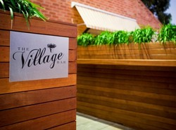 The Village Bar - Surfers Gold Coast