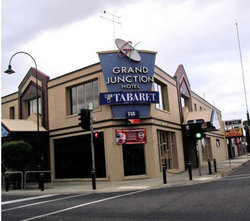 Grand Junction Hotel - Surfers Gold Coast