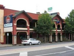Commercial Hotel Benalla - Surfers Gold Coast