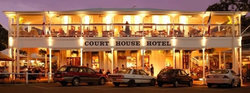 The Courthouse Hotel Port Douglas - Surfers Gold Coast