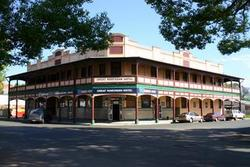 The Great Northern Hotel - Grafton - Surfers Gold Coast