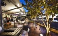 Tradewinds Hotel - Bar  Dining - Surfers Gold Coast