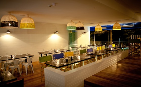 Deck Bar and Dining - Surfers Paradise Gold Coast