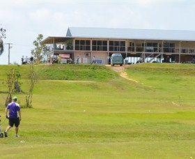 Gove Country Golf Club - Surfers Paradise Gold Coast