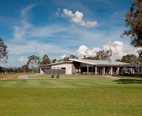 Stonebridge Golf Club - Surfers Paradise Gold Coast