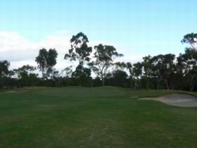 Naracoorte Golf Club - Surfers Gold Coast
