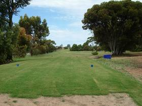 Ardrossan Golf Club - Surfers Gold Coast