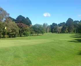 Bowral Golf Club - Surfers Gold Coast