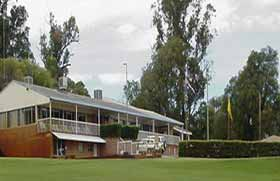 Capel Golf Club - Surfers Gold Coast