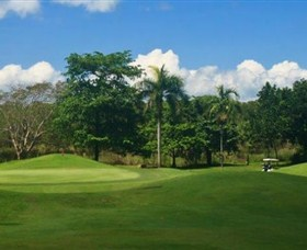 Darwin Golf Club - Surfers Gold Coast
