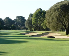 Rosebud Country Club - Surfers Gold Coast