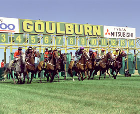 Goulburn and District Racing Club - Surfers Paradise Gold Coast
