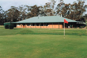 Echunga Golf Club Incorporated - Surfers Gold Coast