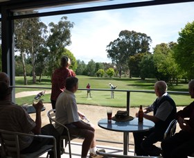 Queanbeyan Golf Club - Surfers Gold Coast