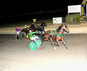 Bathurst Harness Racing Club - Surfers Gold Coast