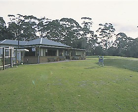 Yarram Golf Club - Surfers Gold Coast