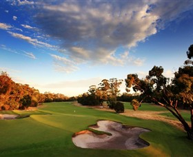 The Metropolitan Golf Club - Surfers Paradise Gold Coast