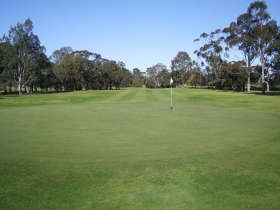 Maffra Golf Club - Surfers Gold Coast