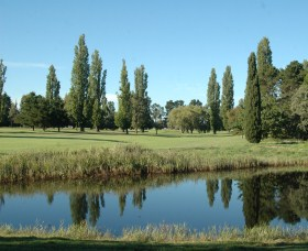 Goulburn Golf Club - Surfers Paradise Gold Coast